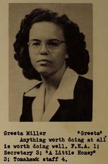 Greeta Miller