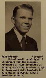 Jack Marvin O'Berry