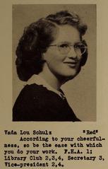 Vada Louise Schulz