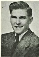 Douglas Lowell Doug Barnard