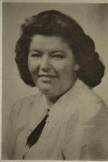 Louise Isabell Sherman (Burke)