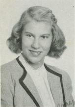 Mary Louise Alden