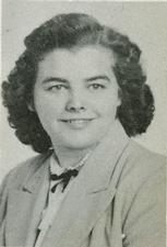 Geraldine Arnold
