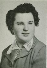 "Bertha Kathrine ""Kathrine"" Buehler"