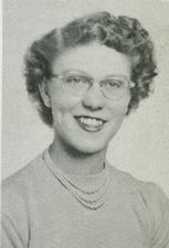 Joann Helen Cooper (Wells)