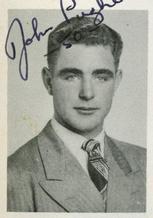 John Edward Leofric Pughe