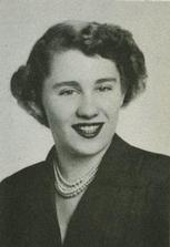 Patricia Shipley (Blum)