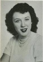 Evelyn Elaine Swab (Travis)