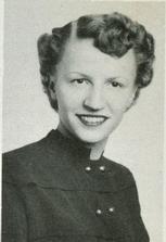 Trella Elaine Wieland (Algate)