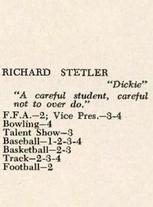 Richard Stetler