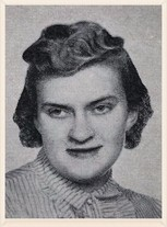 Geraldine Backes