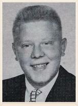 Robert Lewis Bob Leiby