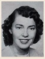 Geraldine Travis (Antcliff)