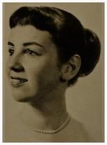 """Elizabeth Gwynne """"Betsy"""" Fox (Larson)"""