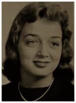 "Judith ""Judy"" Hagerman (Wilson)"