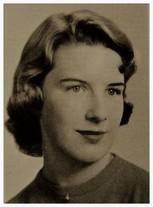 Patsy Joan Hilley (Schleicher)