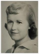 Mary Madzia