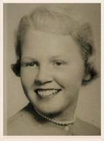 Carol Jean Price (Walters)