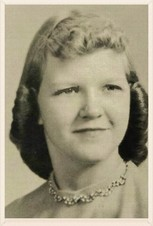 Nancy Louise Weaver (Gerard)