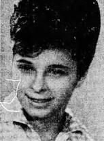 """Carol Jean """"Penny"""" Emery (Henderson)"""
