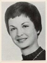 Nancy Ferrar