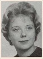 JoAnne Thomas (Barnard)