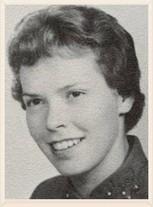 Ann Louise Unruh (Parks)