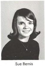 Sue Ann Bemis (Komorowski)