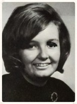 "Pamela Lynn ""Pam"" Johnson (Ingraham)"