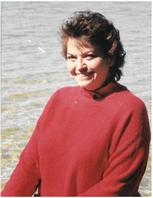 Evelyn Dorris Unruh (Estes)