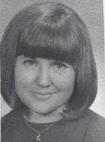Brenda Salmon (Griffin)