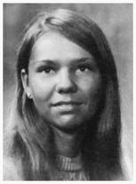 Lyn Ruth VanRandwyk (Corey)