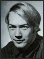 James Dyke