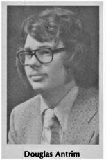 Douglas Antrim