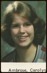Carolyn Ambrose