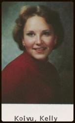 Kelly Koivu