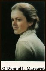 "Margaret Mary ""Meg"" O'Donnell (Buikema)"