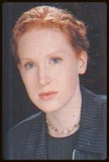 Ginger Amboy