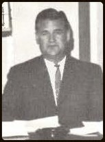 Starr Hammond Keesler (School Board Chairman 1965)