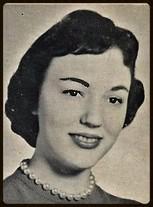 Maurine A. Cornelius (Lee)