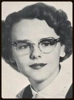 Mary (Peggy) Reynolds Heath
