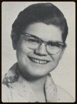 """Carolyn Ann """"Susy"""" Weber (Telman)"""