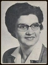 Margaret Byington (1957 Phys Ed)