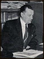 Joseph W. Arasim (OHS Principal 1952-1962)