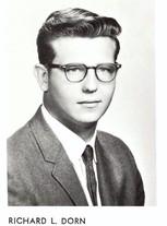 Richard Leroy Dorn