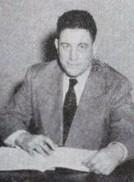 Edward L. Murdock (1946-1951 Superintendent)
