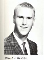 Ronald J. Hansen