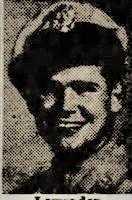 Claude Douglas Doug Lewsader