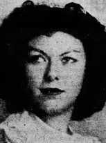 Letty Lou Trevegno (Eade)
