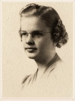 Esther Eileen Becker (Barrick)